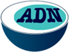 GdR ADN website